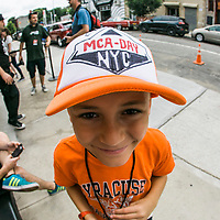 MCA DAY NYC Full Gallery