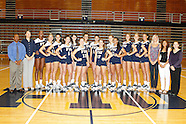 FIU Volleyball Team Photo 2011 Gym