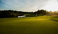 DEN DOLDER -  Hole 7 Golfsocieteit De Lage Vuursche. COPYRIGHT KOEN SUYK