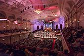 Düsys @Concertgebouw Amsterdam