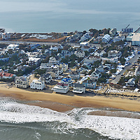 Beachfront property, Dewey Beach, DE.