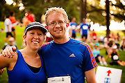 Start to Finish Brooks Sunset Series @ The Tan