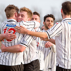 Cowdenbeath v Dunfermline | Fife Cup Semi Final | 7 February 2015