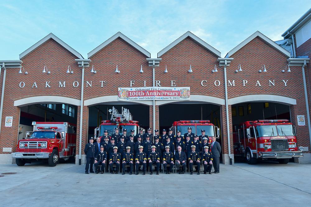 Oakmont Fire Company