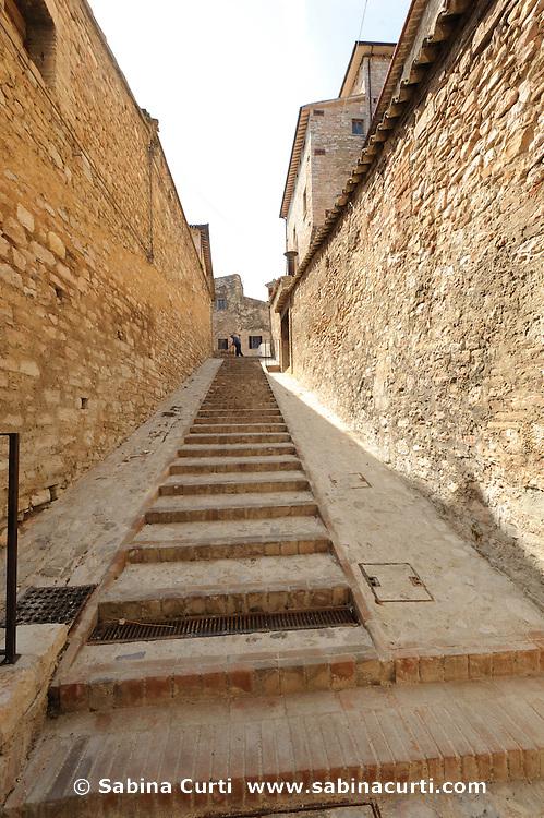 Spello , Umbria