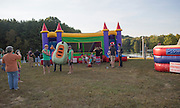 Eighteenth annual Pawpaw Festival Sept. 16, 2016.