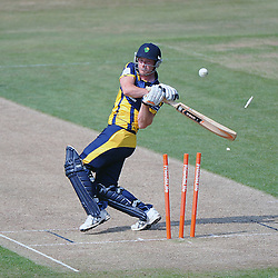 Northants v Glamorgan | T20 | 14 July 2013