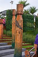 shanghai world expo 2010 - new zealand pavilion