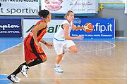 DESCRIZIONE : Cagliari Qualificazioni Europei 2011 Italia Belgio<br /> GIOCATORE : Chiara Pastore<br /> SQUADRA : Nazionale Italia Donne<br /> EVENTO : Qualificazioni Europei 2011<br /> GARA : Italia Belgio<br /> DATA : 20/08/2010 <br /> CATEGORIA : Palleggio<br /> SPORT : Pallacanestro <br /> AUTORE : Agenzia Ciamillo-Castoria/M.Gregolin<br /> Galleria : Fip Nazionali 2010 <br /> Fotonotizia : Cagliari Qualificazioni Europei 2011 Italia Belgio<br /> Predefinita :