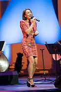 Laura Benanti performs at Caramoor