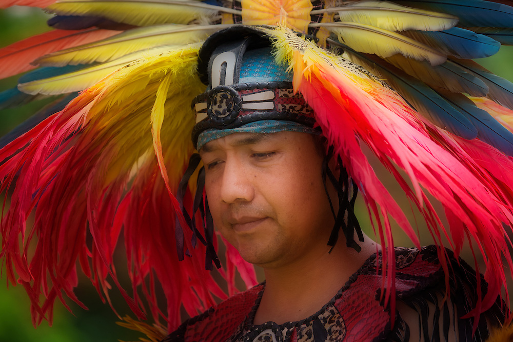 Redhawk Native American Arts Council Pow Wow, Bear Mountain, New York