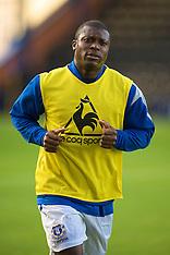 090825 Everton Res v Burnley Res