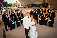 BJ & Nicci's Downtown Denver Wedding