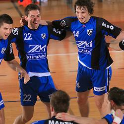 20090419: Handball - Pokal Slovenije, RK Klima Petek Maribor vs RK Gorenje Velenje