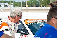#17 Kelly Moss Motorsports Porsche GT3 Cup: Paul Barnhart