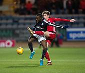 Dundee v Aberdeen 09-12-2017