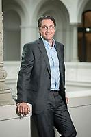 03 JUL 2019, BERLIN/GERMANY:<br /> Andreas Scheuer, CSU, Bundesminister fuer Verkehr und digitale Infrastruktur, Bundesministerium fuer Verkehr und digitale Infrastruktur<br /> IMAGE: 20190703-01-001