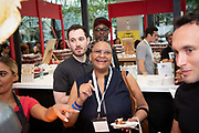 New York, NY - May 2, 2018:  The 2018 Baldor Bite food conference at 180 Maiden Lane in Lower Manhattan.<br /> <br /> CREDIT: Clay Williams.<br /> <br /> © Clay Williams / http://claywilliamsphoto.com