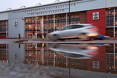Southampton v Crystal Palace - 02 January 2018