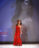 2013 Heart Truth Red Dress Collection Runway