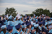2012 Highland High School Graduation