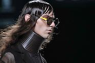 Madrid - 44 Studio Fashion Show - 20 Sep 2016
