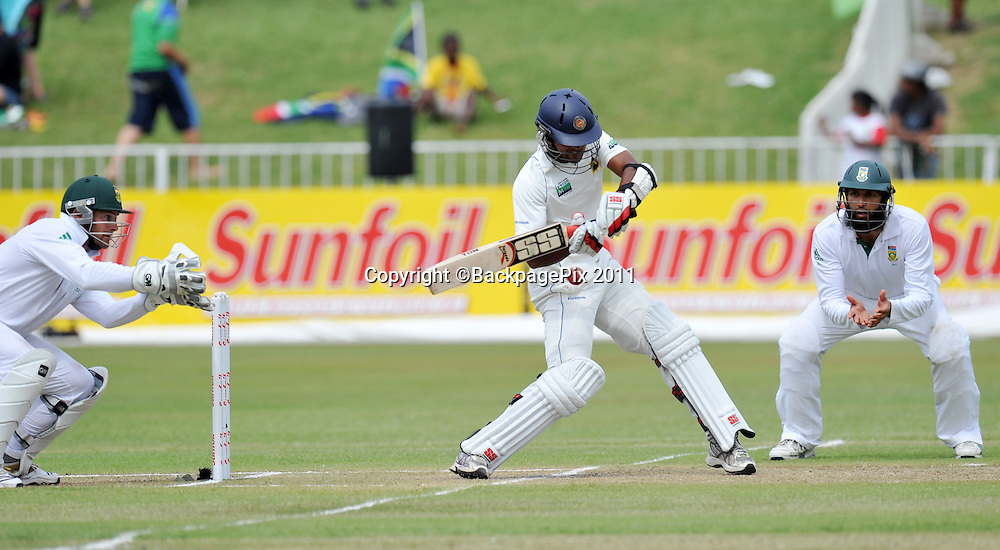 Dinesh Chandimal  , Sri Lanka<br /> <br /> &copy; Sabelo Mngoma/BackpagePix