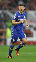 Leeds United's Marcus Antonsson