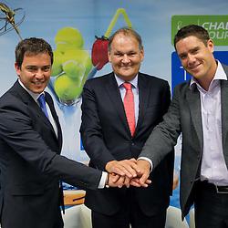 20130516: SLO, Tennis - Press conference of ATP Challenger - Tilia Slovenia Open Portoroz 2013