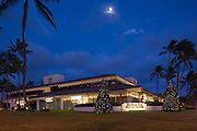 Hawaii Kai Towne Center, Oahu, Hawaii