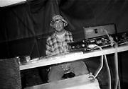 Ashton Court Festival, Bristol 1995