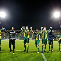 ADO Den Haag - SC Cambuur