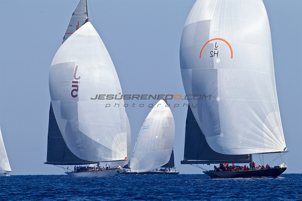 Rolex maxi world championships 2013