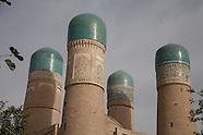 UZ113 Uzbekistan Bukhara. Ouzbekistan Boukhara