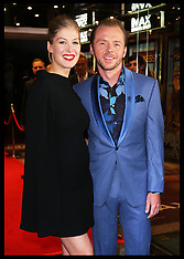 AUG 13 2014 Hector and the Search for Happiness premiere