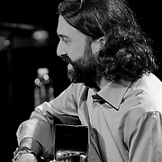 Singer Concha Buika and Guitarist Javier Limón