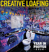 Cover Story and Photographs by Joeff Davis