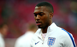 Daniel Sturridge of England - Mandatory by-line: Robbie Stephenson/JMP - 04/09/2017 - FOOTBALL - Wembley Stadium - London, United Kingdom - England v Slovakia - 2018 FIFA World Cup Qualifier