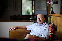 Writer John Bryson