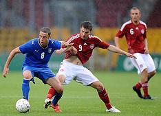 20090609 Danmark-Italien U21 fodboldlandskamp