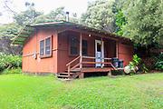 Kokee Cabins; Kokee State Park; Kauai; Hawaii; waimea canyon; cabin