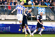 Onderwerp/Subject: Eredivisie<br /> Reklame:  <br /> Club/Team/Country: <br /> Seizoen/Season: 2012/2013<br /> FOTO/PHOTO: Alfred FINNBOGASON (L) of SC Heerenveen in duel with Ricardo IPPEL (R) of Willem II. (Photo by PICS UNITED)<br /> <br /> Trefwoorden/Keywords: <br /> #04 $94 ±1355241558607<br /> Photo- & Copyrights © PICS UNITED <br /> P.O. Box 7164 - 5605 BE  EINDHOVEN (THE NETHERLANDS) <br /> Phone +31 (0)40 296 28 00 <br /> Fax +31 (0) 40 248 47 43 <br /> http://www.pics-united.com <br /> e-mail : sales@pics-united.com (If you would like to raise any issues regarding any aspects of products / service of PICS UNITED) or <br /> e-mail : sales@pics-united.com   <br /> <br /> ATTENTIE: <br /> Publicatie ook bij aanbieding door derden is slechts toegestaan na verkregen toestemming van Pics United. <br /> VOLLEDIGE NAAMSVERMELDING IS VERPLICHT! (© PICS UNITED/Naam Fotograaf, zie veld 4 van de bestandsinfo 'credits') <br /> ATTENTION:  <br /> © Pics United. Reproduction/publication of this photo by any parties is only permitted after authorisation is sought and obtained from  PICS UNITED- THE NETHERLANDS