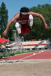 , TUR, Long Jump, T37/38, 2013 IPC Athletics World Championships, Lyon, France