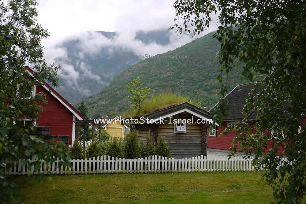 Norway Flåm