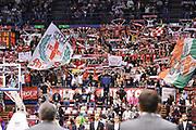 DESCRIZIONE : Campionato 2014/15 Olimpia EA7 Emporio Armani Milano - Acqua Vitasnella Cantu'<br /> GIOCATORE : Ultras Milano<br /> CATEGORIA : Ultras Tifosi Spettatori Pubblico<br /> SQUADRA : Olimpia EA7 Emporio Armani Milano<br /> EVENTO : LegaBasket Serie A Beko 2014/2015<br /> GARA : Olimpia EA7 Emporio Armani Milano - Acqua Vitasnella Cantu'<br /> DATA : 16/11/2014<br /> SPORT : Pallacanestro <br /> AUTORE : Agenzia Ciamillo-Castoria / Luigi Canu<br /> Galleria : LegaBasket Serie A Beko 2014/2015<br /> Fotonotizia : Campionato 2014/15 Olimpia EA7 Emporio Armani Milano - Acqua Vitasnella Cantu'<br /> Predefinita :