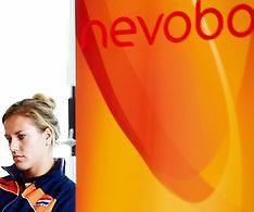 20140512 NED: Persconferentie Nederlands vrouwen en mannen team, Arnhem