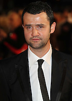 Daniel Mays Made in Dagenham UK Premiere, Odeon Cinema, Leicester Square, London, UK, 20 September 2010: For piQtured Sales contact: Ian@Piqtured.com +44(0)791 626 2580 (Picture by Richard Goldschmidt/Piqtured)