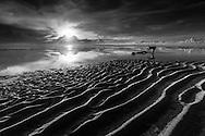 Karang Beach, Sanur, Bali Indonesia
