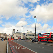 London Bridge Crossing - London