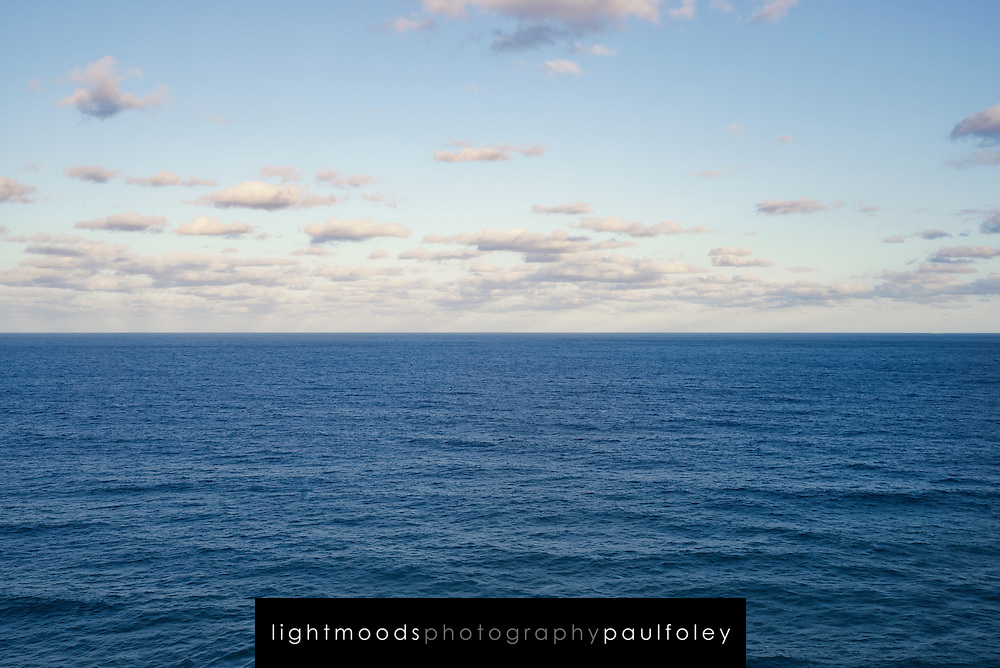 Horizon Series - East Coast Australia
